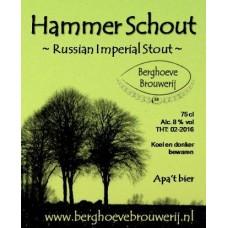 Berghoeve - Hammer Schout 24*33