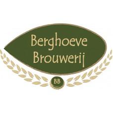 Berghoeve - Black & Tan 24*33