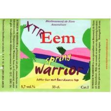 Eem - Xtreem Spring warrior 20 ltr