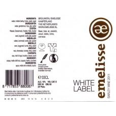 Emelisse - White label Barley wine 12*33