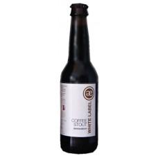 Emelisse - White label Coffeestout Bruichladdich 12*33