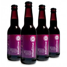 Emelisse - Imperial Russian Stout 12*33