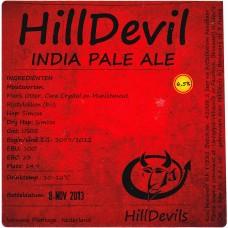 HillDevils - HillDevil IPA 24*33