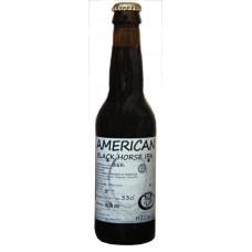 HillDevils - American Black Horse 24*33