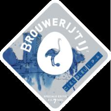 IJ - Ciel bleu IPA 24*33cl.