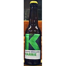 Kaapse brouwers - Harrie 24*33cl.