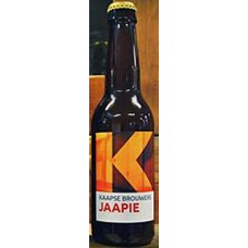 Kaapse brouwers - Jaapie 24*33cl.