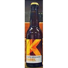 Kaapse brouwers - Karel 24*33cl.