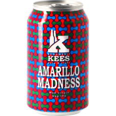 Kees! - Amarillo Madness 24*33cl
