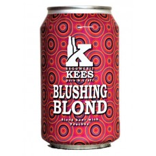 Kees! - Blushing Blond 24*33cl