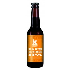 Kees! - Farmhouse IPA 12*33cl