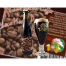Kl. Duimpje - Extreem Baltic Coffee Choca Mocca Porter 20 ltr.