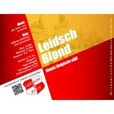 Leidsch - Blond 20 ltr.