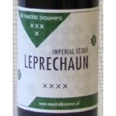 Naeckte Brouwers - Leprechaun 24*33