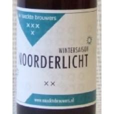 Naeckte Brouwers - Noorderlicht 24*33