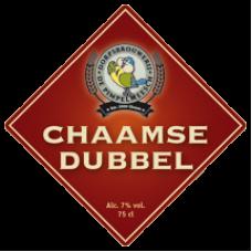 Pimpelmeesch - Chaamse Dubbel / Vurige non 24*33cl