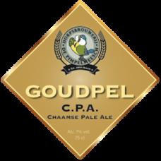 Pimpelmeesch - Goudpel 24*33cl