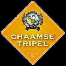 Pimpelmeesch - Chaamse tripel / Blonde snol 24*33cl