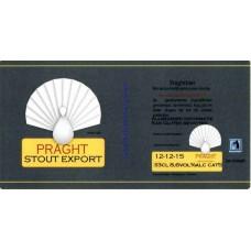 Praght - Stout Export 12*33cl