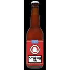 Uiltje - Smoking pils 20 ltr