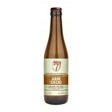 Zeven Deugden - Arm+Zalig 24*33