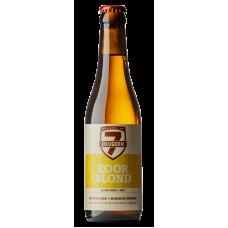 Zeven Deugden - Koor+Blond 24*33