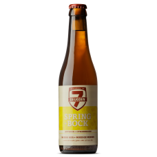 Zeven Deugden - Spring+Bock 24*33